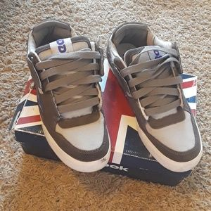 Reebok Shoes - Mens Reebok